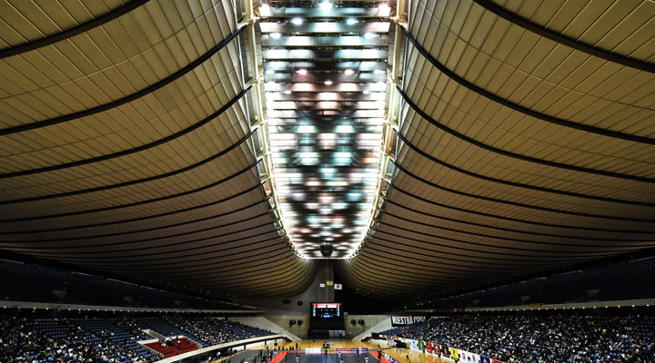 Japan Futsal Federation Official Site